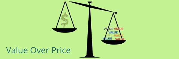Value-Over-Price
